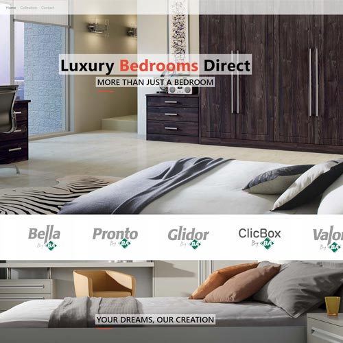 Luxury Bedrooms Direct